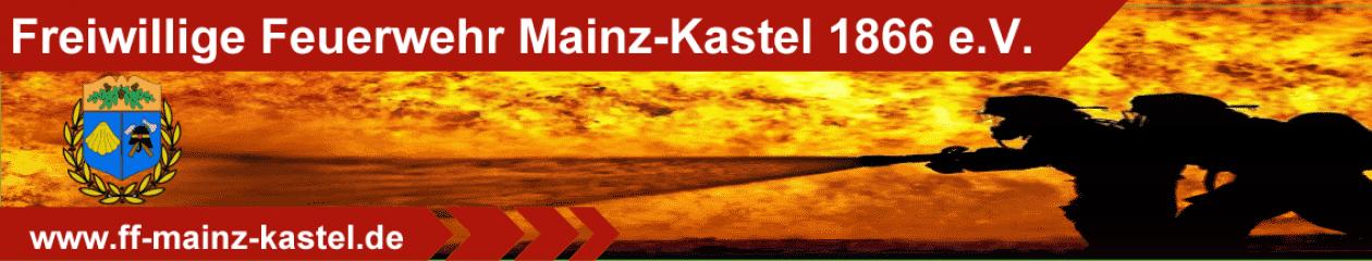 Freiwillige Feuerwehr Mainz-Kastel